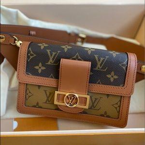 Louis Vuitton Dauphine Bumbag